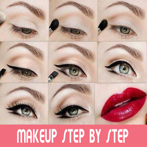 Makeup 2014 - Video- LOGO-APP點子