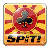 Spit ! Speed Card Game