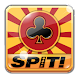 Spit ! Speed Card Game icon