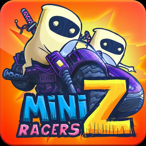 ミニZレーサー - Mini Z Racers 賽車遊戲 App LOGO-硬是要APP