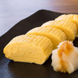 Dashimaki Tamago.