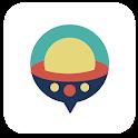 Mydol Space (Idols' SNS) icon