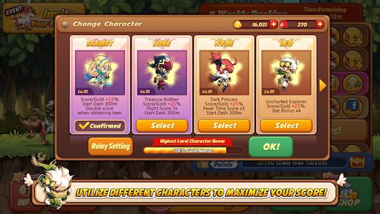 WIND RUNNER - screenshot thumbnail