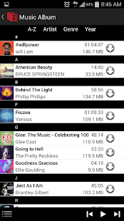 Muvie Box Player - screenshot thumbnail