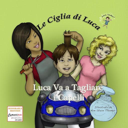 Luca Va a Tagliare i Capelli