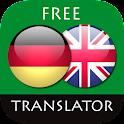 German - English Translator icon