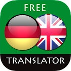 German - English Translator icon