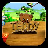 Teddy Bear Shooter Saga