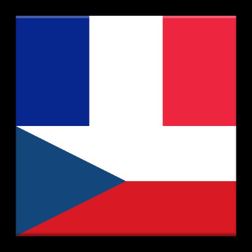 Offline French Czech Dict.