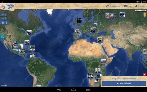 Global Youth Day - screenshot thumbnail