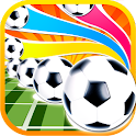 Soccer Lines Deluxe icon