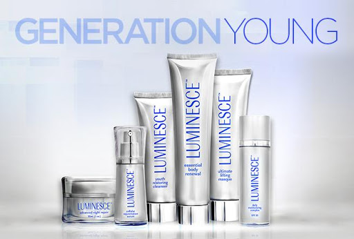 Anti-Aging SkinCare Beauty