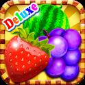 Fruit Saga Deluxe icon