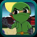 Find Joe Green, Ninja Assasin icon