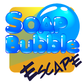 Soap Bubble Escape