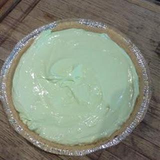 Coolaid Pie