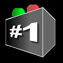 #1 Round Timer logo