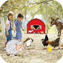 Farm Animal Games For Toddlers icon