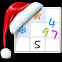 Christmas Sudoku 4U logo