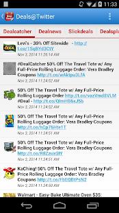 Best Deals - screenshot thumbnail