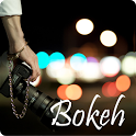 Bokeh Effect icon