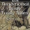 Irish Fairy Tales - J Stephens icon