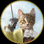 Baroque Bohemian Cats Tarot