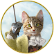 Baroque Bohemian Cats Tarot icon