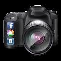 PhotoCloud logo