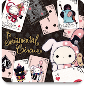 Sentimental Circus Theme12