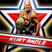 Kurt Angle Live Wallpaper