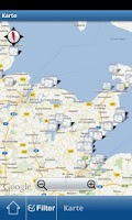 Screenshot of Ostsee Schleswig-Holstein