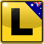 Australia RTA Theory Test 2017