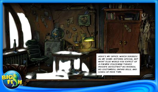 Nick Chase: Detective (Full) - screenshot thumbnail