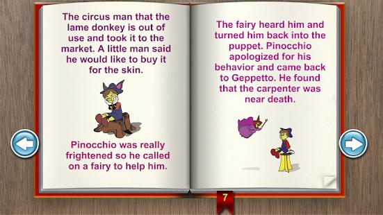玩漫畫App|Pinocchio免費|APP試玩