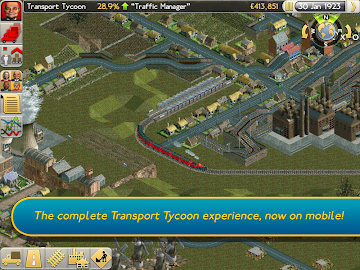 Transport Tycoon Screenshot 11