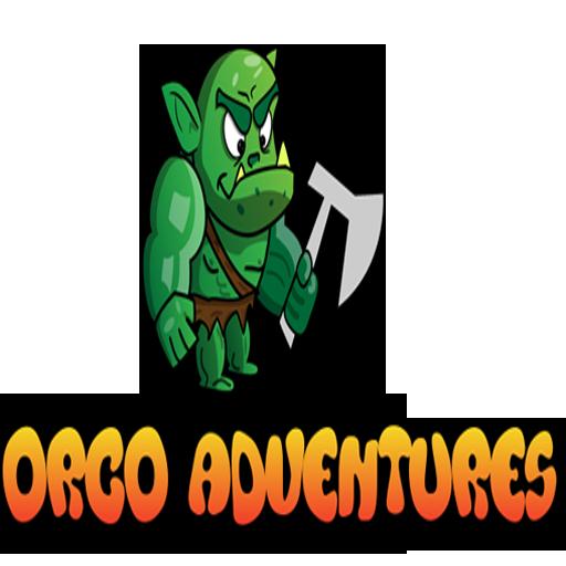 Orco Adventures 休閒 App LOGO-APP試玩
