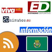 Prensa de Sevilla
