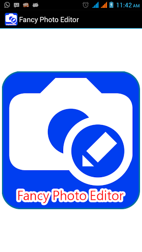 Fancy Photo Editor