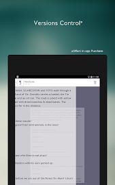 JotterPad - Writer Screenshot 29
