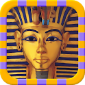 Egypt Solitaire Mahjong icon