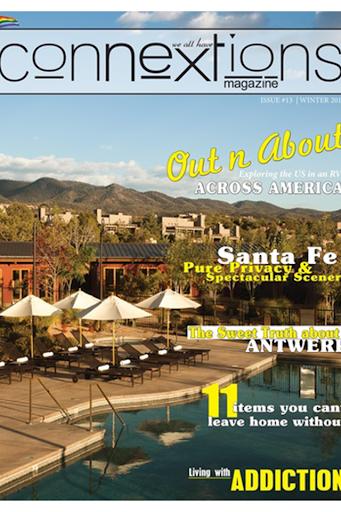 Connextions Magazine