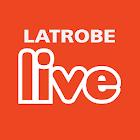 LATROBE live icon