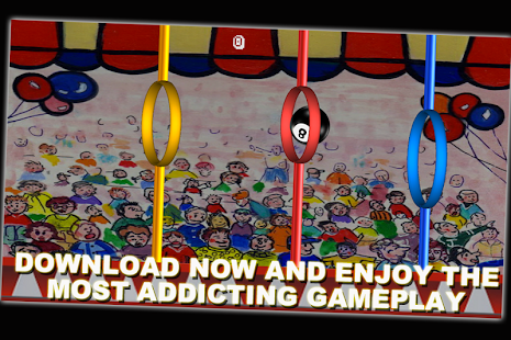 Juggly Ball-Super Ball Juggle- screenshot thumbnail