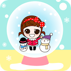 Susada Happy Winter Theme icon