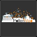 PollenMap icon