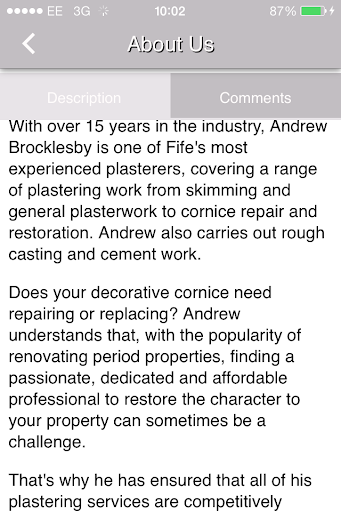 Andrew Brocklesby