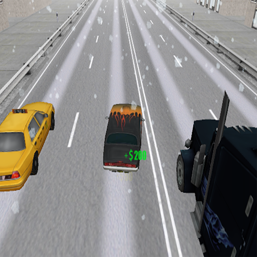 Traffic Racer Ultimate Game 3D