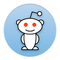 reddit is fun (unofficial) icon