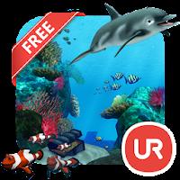 UR 3D Ocean Dolphin Shark HD 8.24.5.1